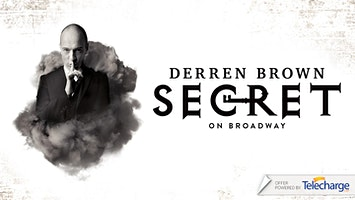 """""""Derren Brown: Secret"""""""