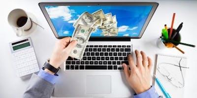 Cơ Hội Kiếm 1K USD trong 30 Ngày. Cách Kiếm Tiền ONLINE với E-Commerce