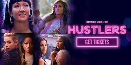 HUSTLERS Movie Premiere with Bedroom Kandi By Spice tickets