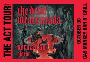 * The Devil Wears Prada