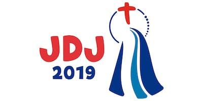 Jornada Diocesana da Juventude 2019