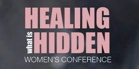 The Daughters Of Sarah and Wailing Women's Annual Healing What Is Hidden Conference tickets