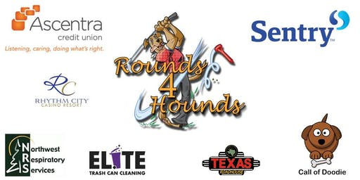 Rounds 4 Hounds