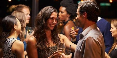 Upscale Singles Party tickets
