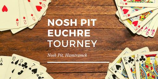 Euchre Afternoon at Nosh Pit - Hamtramck