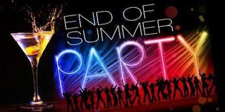 End Of Summer Singles Party tickets