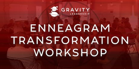 Enneagram Transformation Workshop - Lexington tickets