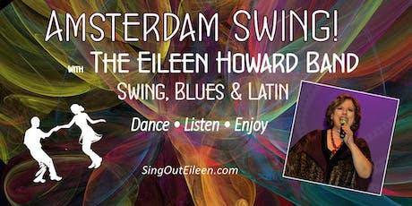 Amsterdam Swing! Dance/Concert tickets