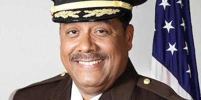 HPCC Roast & Toast of Sheriff Benny Napoleon!