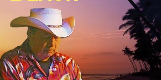"""Bobby Black - """"Hawaiian Paradise"""""""