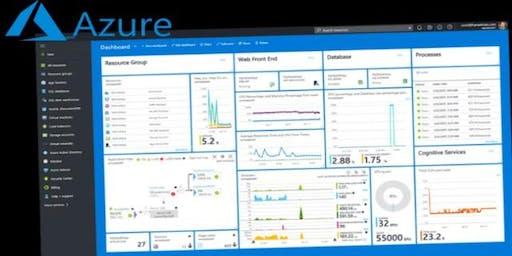 Azure Fundamentals: training course