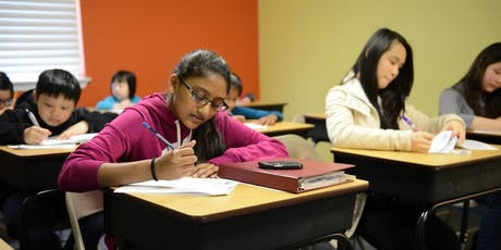 English Writing  Workshop For PSAT | SAT | ACT tickets