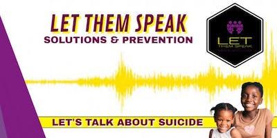 Let Them Speak