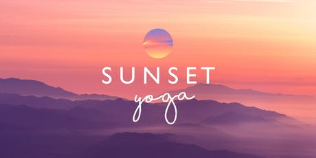 *Free* Sunset Yoga w. Zach Ross + Erica Leonard tickets