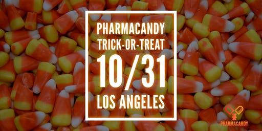 Pharmacandy Trick-Or-Treat
