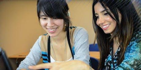 Math II Workshop for PSAT | SAT | ACT tickets