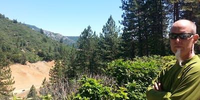 Three-Part California Native Garden Design with Andreas Hessing beginning Saturday, January 25