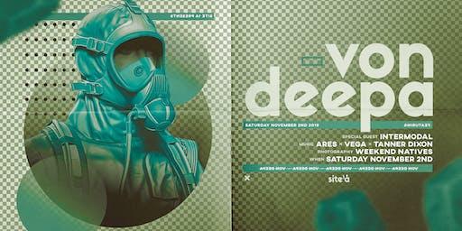 VON DEEPA [at] SITE 1A
