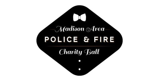 2019 Madison Area Police and Fire Charity Ball