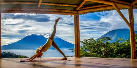 Journey Into Sacred Expression Women's Writing & Yoga Forest Retreat, Lake Atitlan, Guatemala entradas