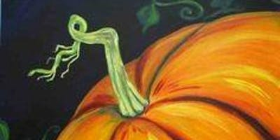 BellaRose Paintnite Fall Event