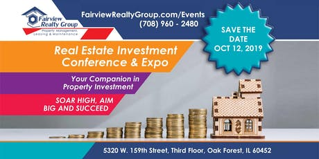 Real Estate Investors Conference tickets