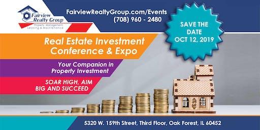 Real Estate Investors Conference