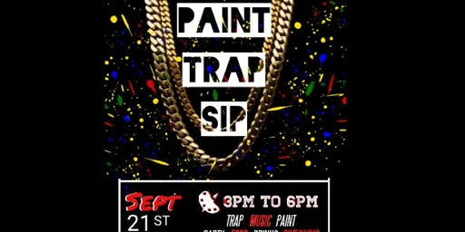 DC's Hottest Paint, Trap, & Sip