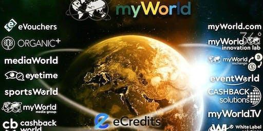 MyWorld la visione di un grande progetto