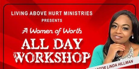 Women Of Worth Full Day Workshop tickets