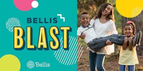 Bellis Blast tickets