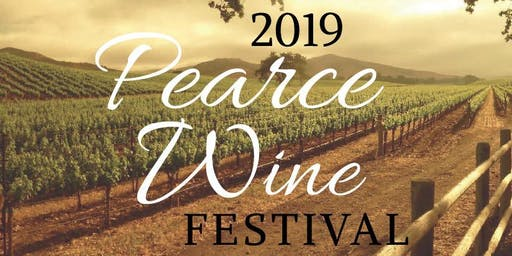 Pearce Wine Festival