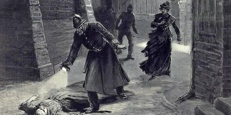 Leavesden Hospital History Association, London Ripper Tour tickets