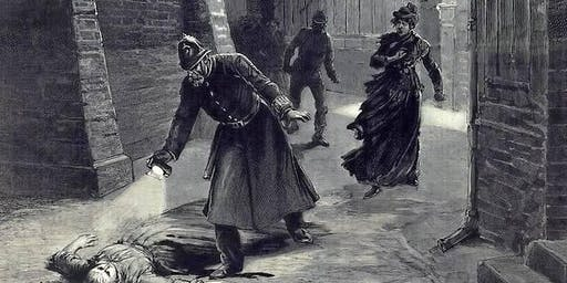 Leavesden Hospital History Association, London Ripper Tour