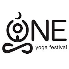 ONE Yoga Festival logo