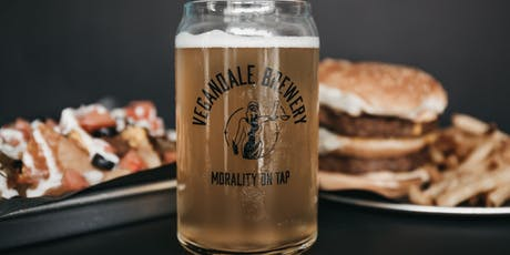 Vegan Singles Mixer at The Vegandale Brewery tickets