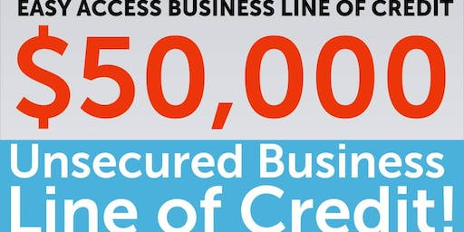 Easy Access to Business Lines of Credit - Madison