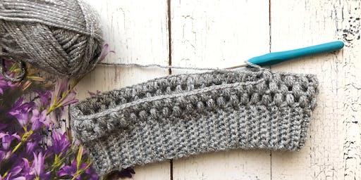 Begin To Crochet