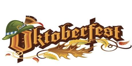Oktoberfest Family Fun Day!  tickets