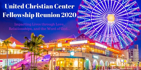United Christian Center Okinawa, Reunion Fellowship Conference 2020 tickets