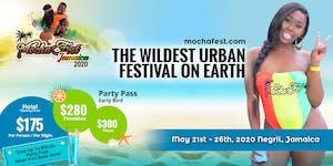 Mocha Fest Jamaica 2020  (Memorial Day Weekend)