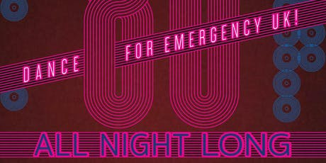 80s All Night Long tickets