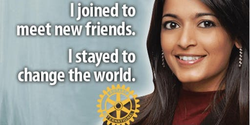 Discover Rotary 2019