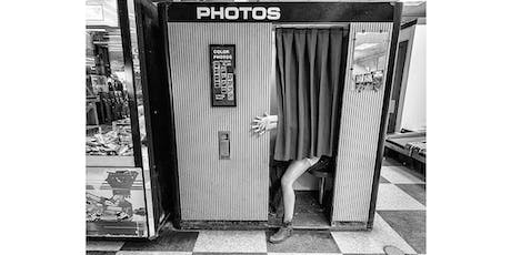 Public Places, Private Moments: Street Photography with David Herman tickets