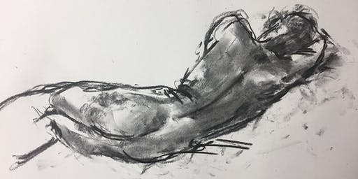 Tuesday Life Drawing Horsforth
