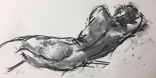 Tuesday Life Drawing Horsforth