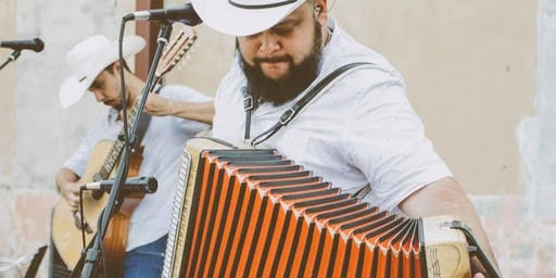 Squeezebox Bandits Duo at The Post