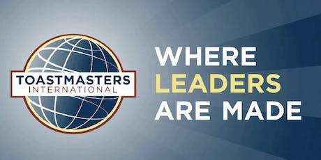 Toronto Financial Analysts Toastmasters Open House! tickets