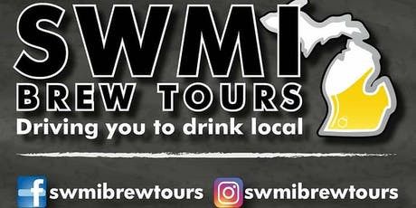 Winery & Brewery Tour 10/5/2019 tickets