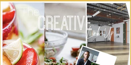 The Creative Link-Up tickets
